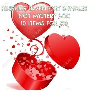 Jewelry - 💝WHOLESALE NOT-SO-MYSTERY RESELLER BOX💝
